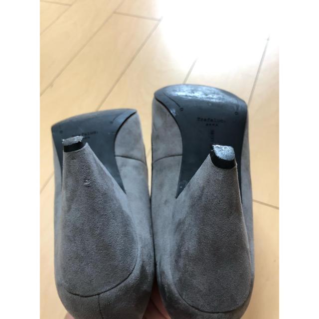ZARA(ザラ)のZARAハイヒールパンプス レディースの靴/シューズ(ハイヒール/パンプス)の商品写真