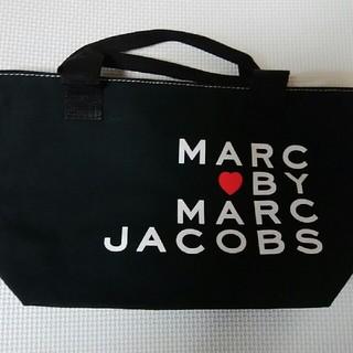 マークバイマークジェイコブス(MARC BY MARC JACOBS)のマークバイジェイコブスミニトートバッグ新品未使用(トートバッグ)