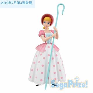 SEGA - トイストーリー トイ4 ボーピープ プレミアム フィギュア ドレススタイル