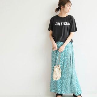 今季完売品!rxmance ロマンス ANTIGUA Tシャツ 値下げ