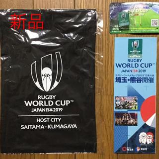 RUGBY WORLD CUP JAPAN 日本 2019 熊谷 ピンバッチなど