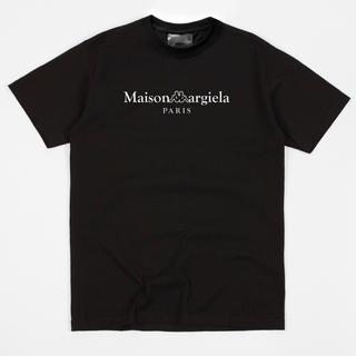 Maison Martin Margiela - kustom london black Tシャツ L