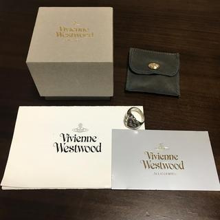 Vivienne Westwood - ワックスシールリング