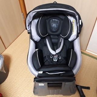 コンビ(combi)のチャイルドシート コンビ ネルームエッグショックNC570(自動車用チャイルドシート本体)