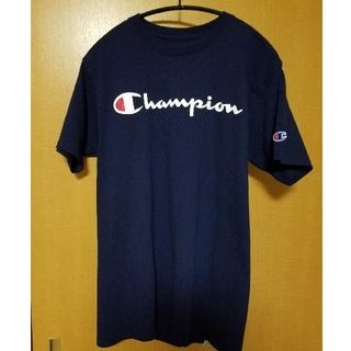 Champion - Champion Tシャツ【USAモデル】