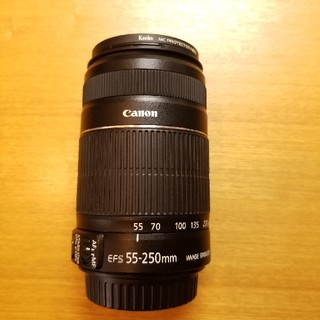 Canon - EF-S 55-250mm IS STM CANON キャノン