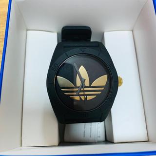 adidas - adidas アナログ腕時計 美品