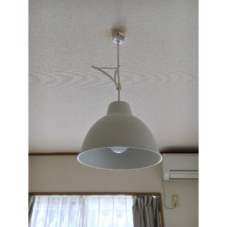 MUJI (無印良品) - 無印良品 ペンダントライト 照明 北欧 インテリア