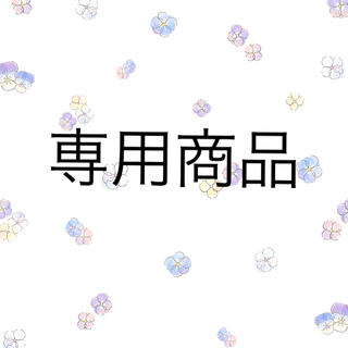 専用商品(アイドル)