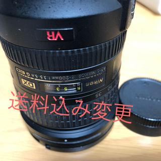 Nikon - ニコンズームレンズ18〜200