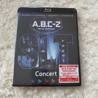 A.B.C.-Z - A.B.C-Z SLT Blu-ray