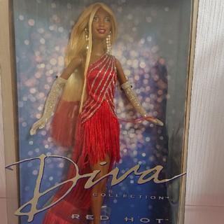 Barbie - Barbieディーバ☆アフリカンアメリカン