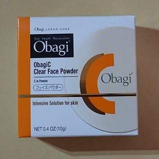 オバジ(Obagi)のオバジC クリアフェイスパウダー(フェイスパウダー)