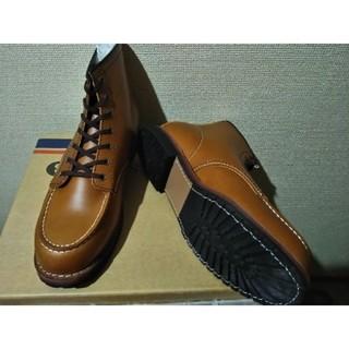 SUPERB 本革ブーツ 27cm(ブーツ)