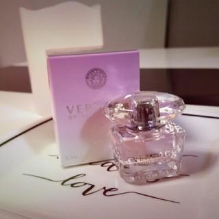 ヴェルサーチ(VERSACE)のVERSACE ブライトクリスタル(香水(女性用))