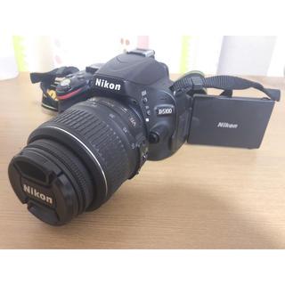 Nikon - Nikon 一眼レフ D5100