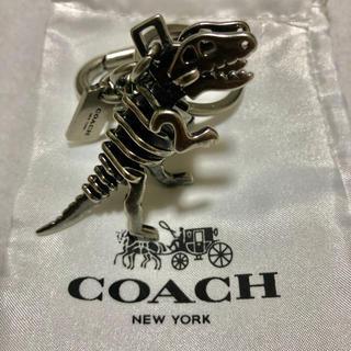 コーチ(COACH)のcoach コーチ レキシー バッグ チャーム(バッグチャーム)