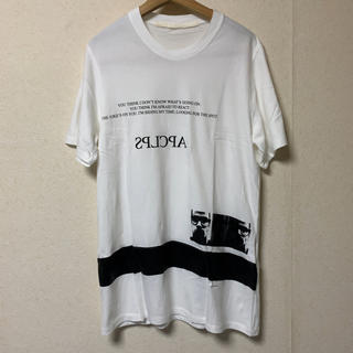 ユリウス(JULIUS)のユリウス Tシャツ 18ss(Tシャツ/カットソー(半袖/袖なし))