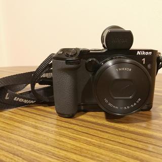 Nikon - Nikon1 V3 プレミアムキット