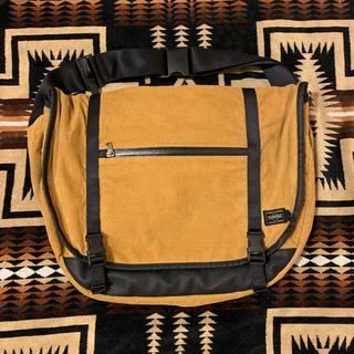 ポーター(PORTER)のPorter × SWAGGER Messenger Bag(メッセンジャーバッグ)
