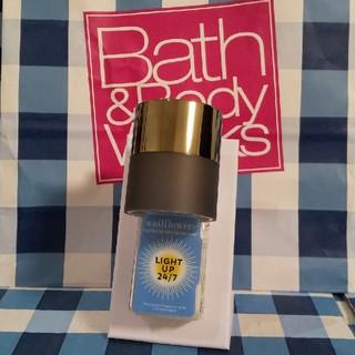 バスアンドボディーワークス(Bath & Body Works)のリフィル1本おまけ付!バスアンドボディワークス ウォールフラワー プラグ(アロマポット/アロマランプ/芳香器)
