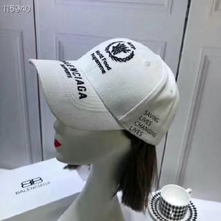バレンシアガ(Balenciaga)の新品 BALENCIAGA 帽子 男女兼用(キャップ)