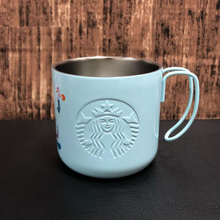 Starbucks Coffee - 海外  スターバックス  2019 タイ   ステンレスマグ   サイレンロゴ