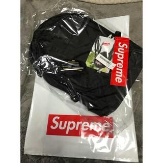 Supreme - Supreme backpack 19ss バックパック