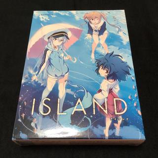 Island  pc