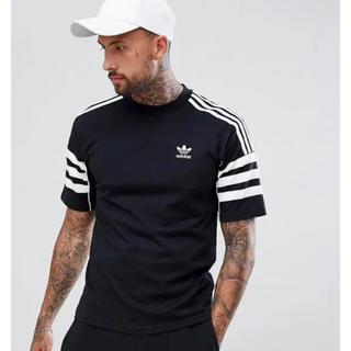 adidas - adidas originals Tシャツ タグ付き