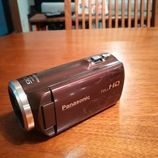Panasonic - ◆送料込◆Amazon限定品 パナソニック デジタルハイビジョンビデオカメラ