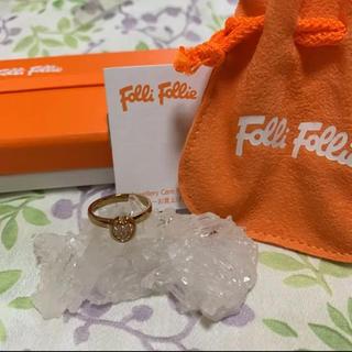 フォリフォリ(Folli Follie)のFolli Follieリング(リング(指輪))
