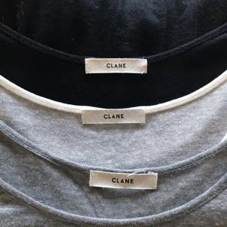ステュディオス(STUDIOUS)の三点セット確認用(Tシャツ(半袖/袖なし))