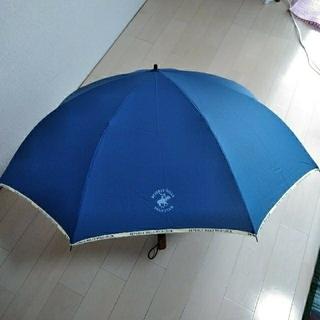 ポロラルフローレン(POLO RALPH LAUREN)の折りたたみ傘 ポロブランド(傘)