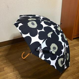 マリメッコ(marimekko)のマリメッコハンドメイド日傘☆(その他)