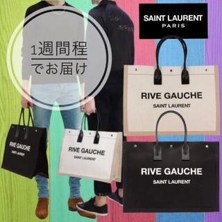 サンローラン(Saint Laurent)のリヴ ゴーシュ Saint Laurent (サンローラン) トート バッグ(トートバッグ)