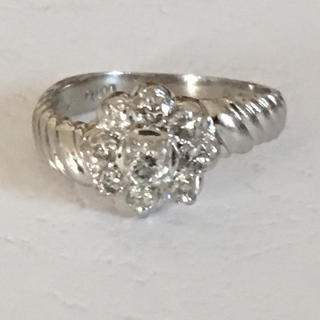 050プラチナダイヤモンド