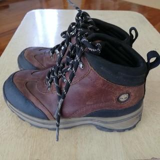 ティンバーランド(Timberland)のティンバーランド Timberland ブーツ キッズ 子供靴 キッズ靴(ブーツ)