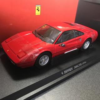 Ferrari - 絶版超希少 新品(保管品) 京商 1/18 フェラーリ 308GTB(1976)