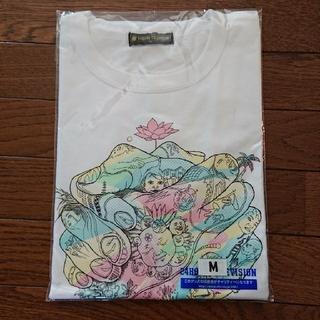 アラシ(嵐)の24時間テレビTシャツ (Tシャツ(半袖/袖なし))