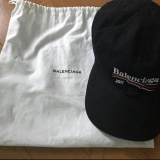 バレンシアガ(Balenciaga)のBalenciaga cap🧢(キャップ)