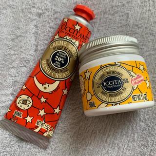 ロクシタン(L'OCCITANE)のロクシタン ハンドクリーム&ボディクリーム(ハンドクリーム)