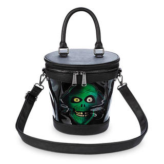 Disney - Hatbox Ghost Satchel by Loungefly –