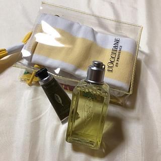 L'OCCITANE - ヴァーベナ プチパラダイス  完売商品    新品未使用