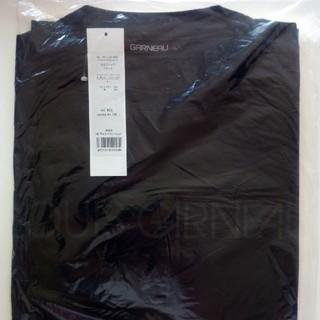 ルイガノ(LOUIS GARNEAU)のルイガノ Tシャツ ブラック L 未開封(Tシャツ/カットソー(半袖/袖なし))