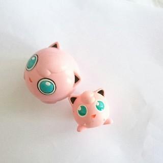 ポケモン - ポケモン プリン ボール・指人形