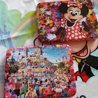 Disney - Imagining the magic キャンディ缶 (キャンディ無し)
