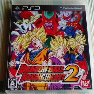 PlayStation3 - PS3 ドラゴンボール レイジングブラスト2
