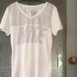 NIKE - NIKE dry fit Tシャツ