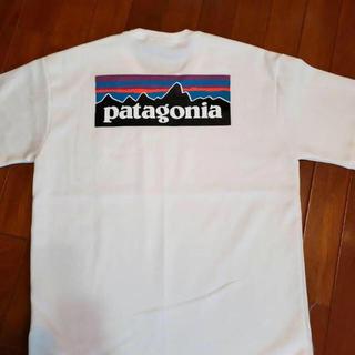 patagonia - 美品 パタゴニア Tシャツ